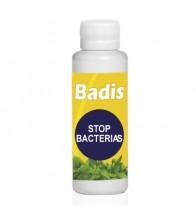 BADIS STOP BACTERIAS