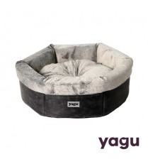 YAGU CUNA ROYAL SILVER