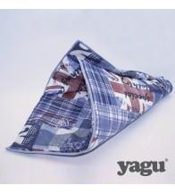 YAGU ORIGAMI PIPA ARTHUR