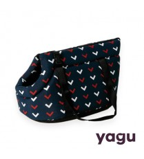 YAGU BOLSO ESPUMA ARROW