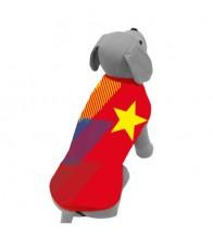 MI&DOG CAMISETA MUNDIAL 2018 ESPAÑA