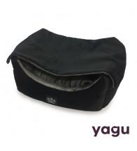 YAGU CUNA COVER BLACK