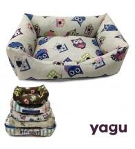 YAGU CUNA LOW T-1  50 x 38 x 14 CM