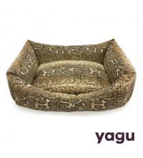 YAGU CUNA CLASS SERPIENTE