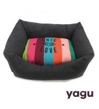 YAGU CHIC&LOVE CUNA ARCOIRIS
