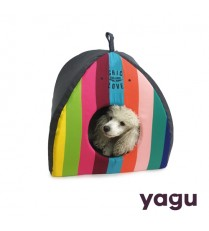 YAGU CHIC&LOVE IGLOO ARCOIRIS