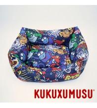 KUKUXUMUSU CUNA SUPERSHEEP