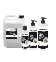 SPECIALCAN BLACK CHAMPU ANTIOLOR