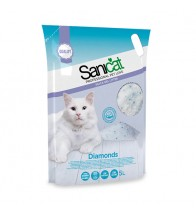 SANICAT GEL DE SÍLICE FRESH