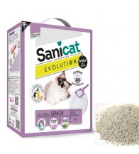 SANICAT BENTONITA FINA BLANCA EVOLUTION SENIOR