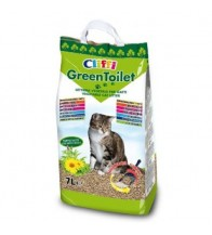 CLIFFI GREENTOILET