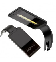 AQUAEL PANTALLA LED LEDDY NEGRO