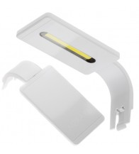 AQUAEL PANTALLA LED LEDDY BLANCO