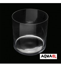 AQUAEL AQUA DECORIS CYLINDER 30 x 30 x 30 CM 21 L