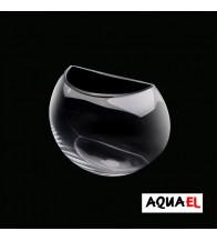 AQUAEL AQUA DECORIS HEMISPHERE 27 x 13 x 20 CM 7 L