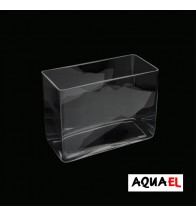 AQUAEL AQUA DECORIS CUBOID 27.5 x 13 x 20 CM 7 L