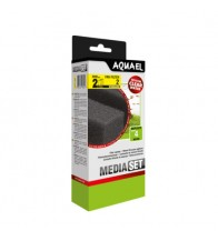 AQUAEL RECAMBIO ESPONJA FILTRO FAN-2-PLUS (2 UNI)