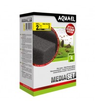 AQUAEL RECAMBIO ESPONJA FILTRO FAN-3-PLUS (2 UNI)
