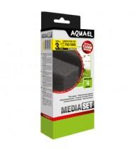 AQUAEL RECAMBIO ESPONJA FILTRO UNIFILTER-750-1000 Y UV (3 UNI)