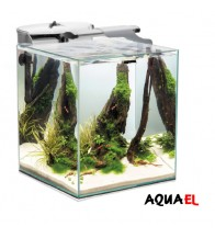 AQUAEL ACUARIO COMPLETO SHRIMP DUO 35