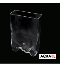 AQUAEL AQUA DECORIS WAVE MEDIANO 20 x 8 x 30 CM 4 L