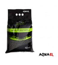 AQUAEL GRAVA DE BASALTO 2 - 4 MM 10 KG