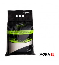 AQUAEL ARENA DE CUARZO 0.1 - 0.3 MM 10 KG
