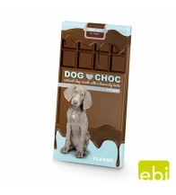 NEW EBI DOG CHOC CLASSIC