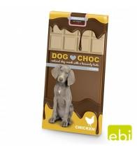 EBI DOG CHOC POLLO