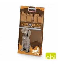 EBI DOG CHOC MANTEQUILLA