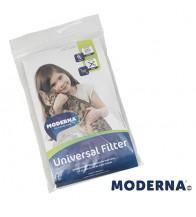 MODERNA FILTRO GATERA MODERNA UNIVERSAL