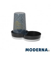MODERNA COMEDERO TASTY LARGE LUXURIOUS