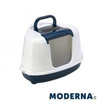 MODERNA GATERA FLIP CAT MARINO (CORNER / LARGE / JUMBO)