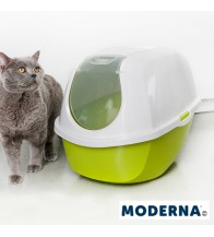 MODERNA GATERA SMART CAT VERDE
