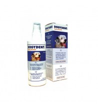 DOGYDENT SPRAY DENTAL