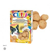 CLIFFI GALLETAS DELIZIE