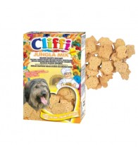CLIFFI GALLETAS JUNGLA MIX
