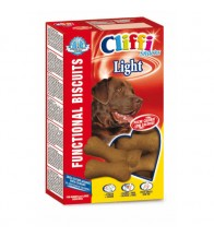 GALLETAS CLIFFI LIGHT GRANDES RAZAS