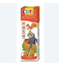 CLIFFI BARRITAS NINFA Y AGAPORNI ENERGY