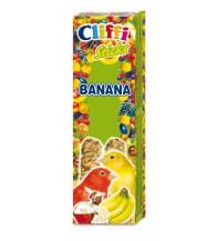 CLIFFI BARRITAS CANARIO PLÁTANO/MIEL