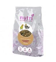 NUTRIPLUS MIXTURA NINFA Y AGAPORNI