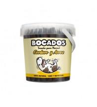 DNG BOCADOS CORDEO Y ARROZ