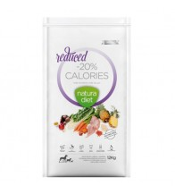 NATURA DIET REDUCED -20% CALORIES